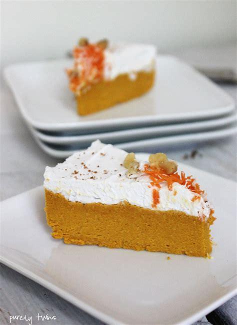 low sugar vegan desserts carrot cake fudge low sugar vegan paleo