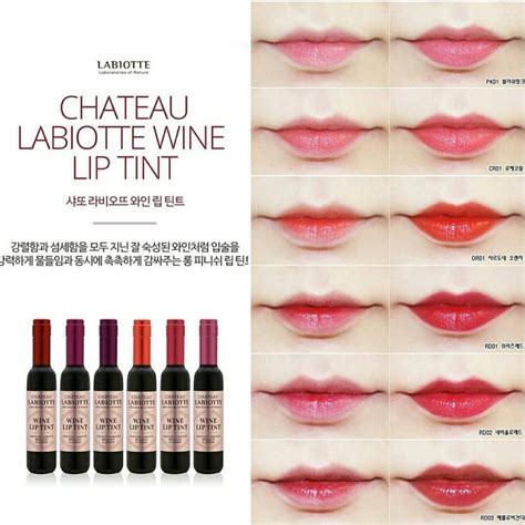 sale wine lip bottle lip tint liquid matte lipstick