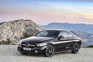 Mercedes Classe C Coupé : mercedes classe c 4 coupe amg essais fiabilit avis photos prix ~ Medecine-chirurgie-esthetiques.com Avis de Voitures