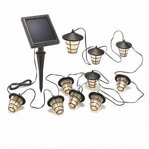 Led Lichterkette Solar : led solar lichterkette asia style warmwei wohnlicht ~ Eleganceandgraceweddings.com Haus und Dekorationen