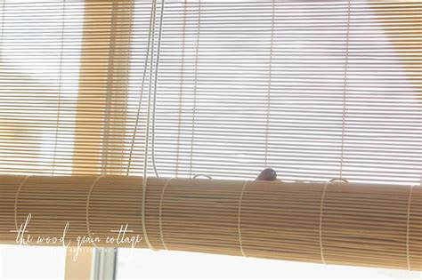 where to buy blinds why i bamboo blinds the wood grain cottage