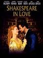 Shakespeare in Love Movie Poster - Shakespeare in Love ...