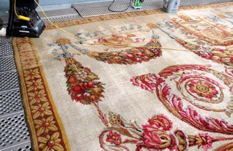 nettoyage de tapis anciens ou contemporains 224
