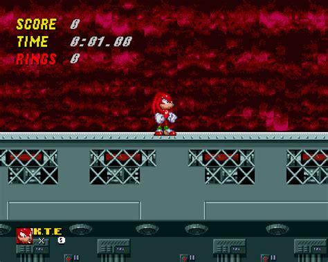 sonicexe  game screenshots  windows mobygames