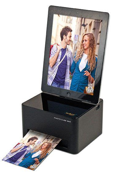 smartphone photo cube printer 1000 ideas about photo printer on mobile