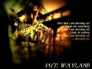 Jace - Mortal Instruments Wallpaper (8713489) - Fanpop