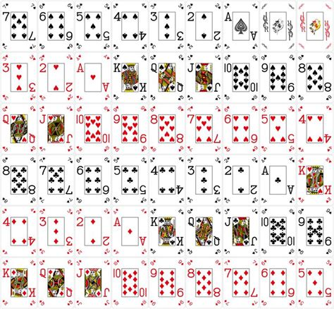 17 Free Printable Playing Cards Kitty Baby Love