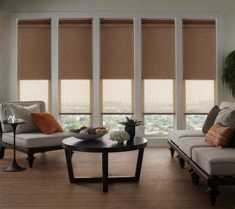 Motorized Window Coverings by With Lutron Your Motorized Window Treatments Can Be