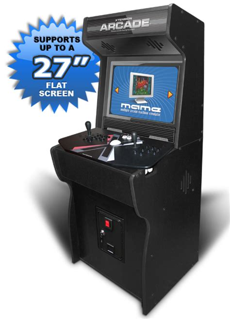 xtension arcade cabinet uk 27 quot xtension arcade cabinet fits x arcade tankstick with