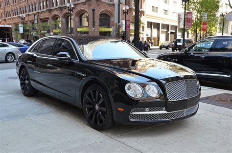 bentley flying spur   sale