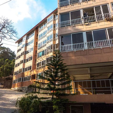 Baguio Korean Style Condos at The Zone Vill by MIRAE