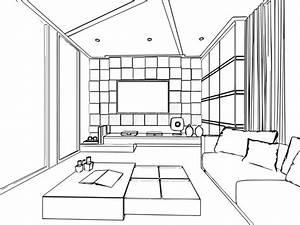 maison perspective perfect perspective modele maison With good toit de maison dessin 14 technique de base pour dessiner une maison en perspective