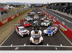 Traditional date retained for 2018 LiquiMoly Bathurst