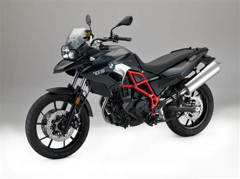 F 700 Gs 2019 by 2017 Bmw F700gs Review
