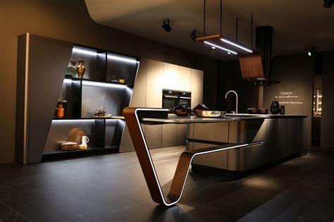 ultra modern kitchen perfection weizter kitchens