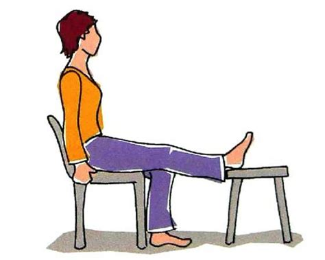 'yogez' Et Relaxez Sur Une Chaise Beaucemagazinecom