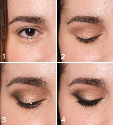 shape  find  eye shape  maximize  makeup