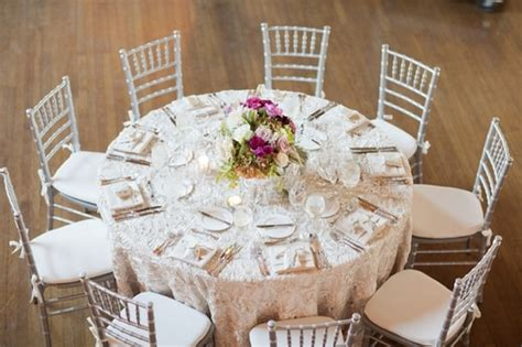 furnishing your wedding the wedding community