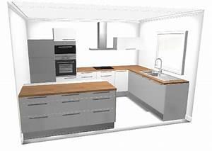 Ikea Outil Cuisine : logiciel implantation cuisine logiciel implantation ~ Dode.kayakingforconservation.com Idées de Décoration