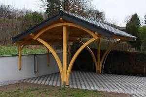 Image of: Abri De Voiture Considerations On Choosing The Safest Carport Designs