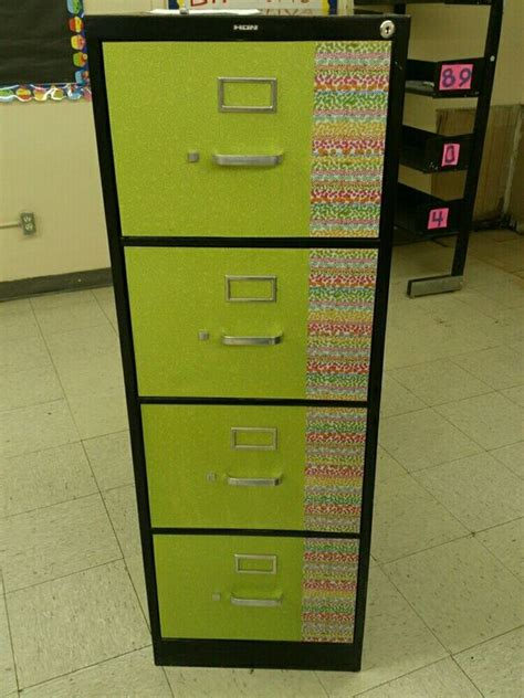 file cabinet for 12x12 paper pinterest the world s catalog of ideas
