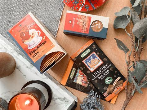 Idejas garšīgām Ziemassvētku dāvanām + KONKURSS - BioBlogs.lv