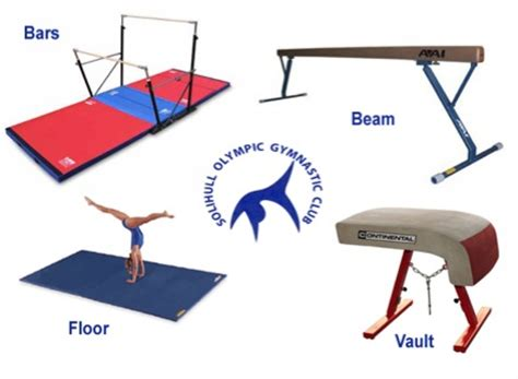 What Is Floor Technology by Artistic Gymnastics Apparatus
