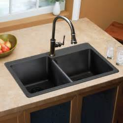 black granite composite sink reviews interior exterior
