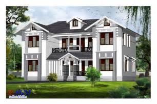 model home plans photo gallery trendy 4 bedroom kerala house design 3080 sq ft model