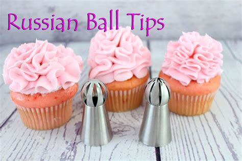 russian ball tips  ruffle tips review gretchens bakery