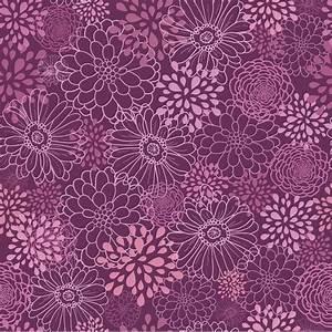 26 best Floral Print   Purple images on Pinterest ...