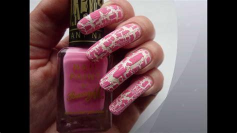 April 2011 Nail Art / Polish / Manicure Designs Photo