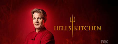 hell s kitchen hell s kitchen tv serije
