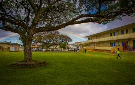 aliiolani elementary