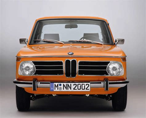 1968 Bmw 2002 Tii E20 Related Infomationspecifications