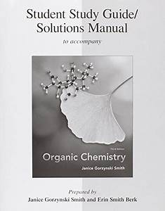 Ebook  Pdf U22d9 Study Guide  Solutions Manual For Organic