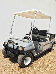 Golf Carts For Sale In Los Angeles  California