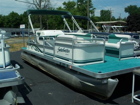 Boat Parts Jackson Mi by 1996 Sweetwater 2019 Re For Sale In Jackson Mi 49203 5433