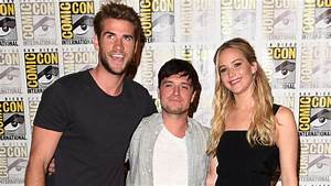 17 Things We Learned About 'The Hunger Games' Cast During ...