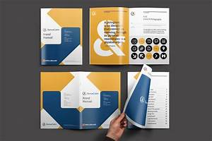 How To Create A Killer Brand Manual Or Brand Style Guide