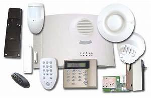 Alarme Maison Telesurveillance : devis alarme maison n 1 du conseil et devis en ligne ~ Premium-room.com Idées de Décoration