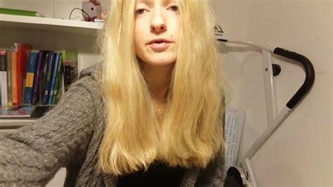 Italian Teen Wants To Sell Her Virginity Metro Video
