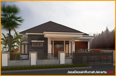model desain rumah minimalis modern arsip jasa desain