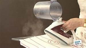 Détartrer Fer à Repasser : d tartrer un fer repasser ~ Dailycaller-alerts.com Idées de Décoration