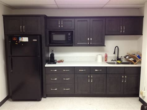 Shaker Pewter Kitchen Cabinets And Bathroom Vanities