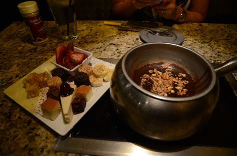 fondue pot recipes the melting pot in white plains hudson valley restaurant week 2011 lohudfood