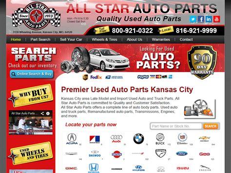 star auto parts briscoweb