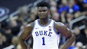 Zion Williamson Posts Instagram Photo With Actress | Heavy.com