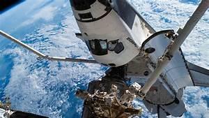 Shuttle Iss HD wallpaper | HD Latest Wallpapers