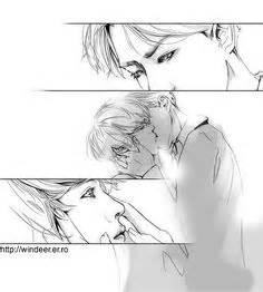 EXO Love me right Fanart Sehun x Kai SeKai KaiHun (2 ...